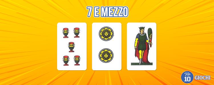 Gratta e Vinci Super Sette e Mezzo: come giocare su ...